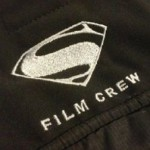 New Superman Logo image