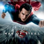 Superman Man of Steel on Blu-ray and DVD