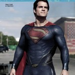 New Superman pictures in Entertainment Weekly April issue